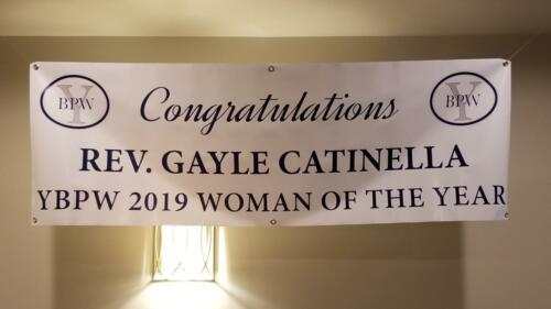 YBPW Women of the Year 2019